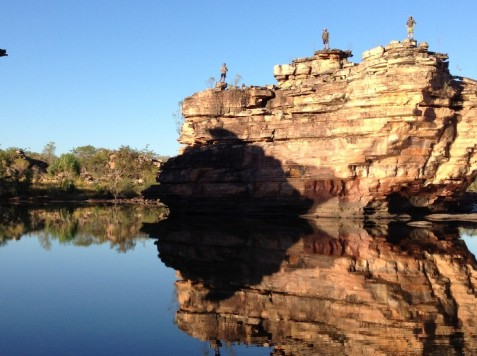 The Islands - Kakadu Explorer Trek