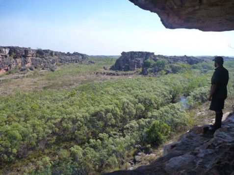 The Hidden Valley - Kakadu Explorer