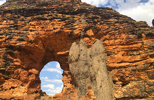Bungle Bungles - photo credit Nick Scharm